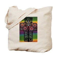 Cute Peace love pride Tote Bag