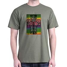 DecoloresCROSS T-Shirt