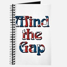 Mind The Gap Journal