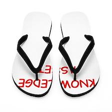 knowledge Flip Flops