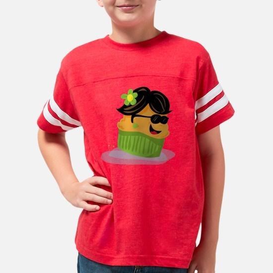 mtm-muffin Youth Football Shirt