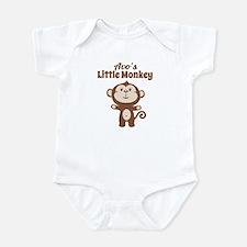 Avos Little Monkey Body Suit