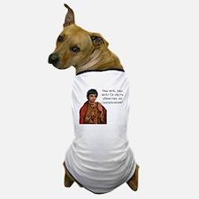 Holy Martyr Gleb Dog T-Shirt