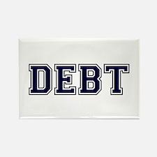 Debt Magnets
