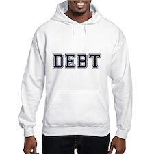 Debt Hoodie