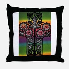 Cute Unique christian Throw Pillow