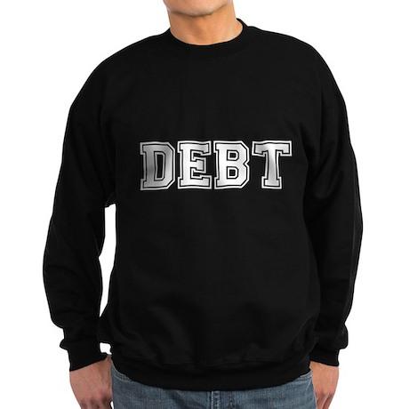 Debt University Sweatshirt