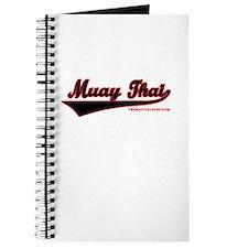 Team Muay Thai V1.0 Journal