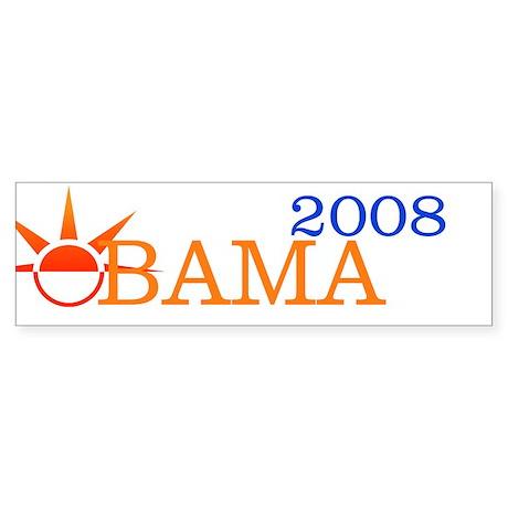 Brighter Day Bumper Sticker