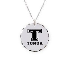 Tonga Designs Necklace