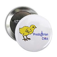 Presbyterian Chick Pin