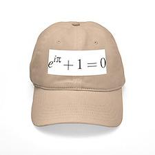 Euler's identity Baseball Cap