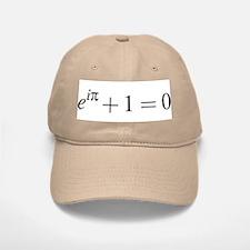 Euler's identity Hat