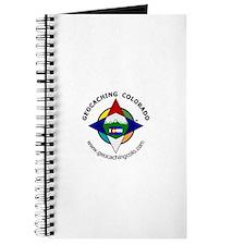 Geocaching Colorado (GCCO) Journal