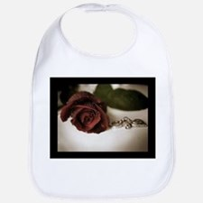 One Rose Bib