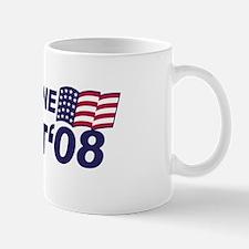 Someone Smart '08! Mug