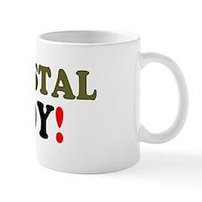 BORSTAL BOY! Mugs