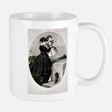 The farewell - 1856 Mug