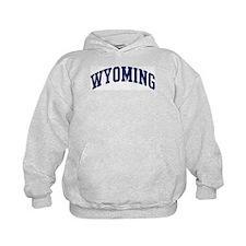Blue Classic Wyoming Hoody