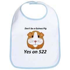 Yes on 522 GMO Labeling Bib