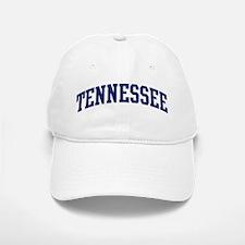 Blue Classic Tennessee Baseball Baseball Cap