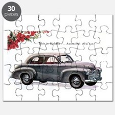 1948 FX Holden Puzzle