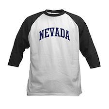 Blue Classic Nevada Tee