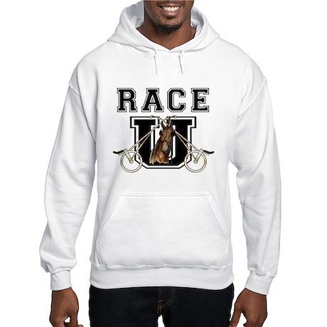Race U Hooded Sweatshirt