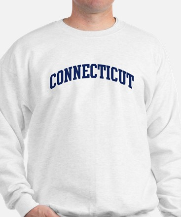 Blue Classic Connecticut Jumper