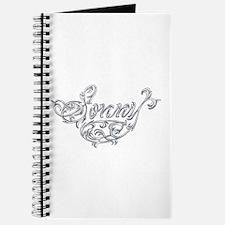 Sonny Vine Name Design Journal