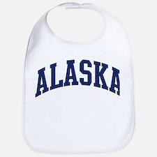 Blue Classic Alaska Bib
