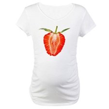 Sliced Strawberry Shirt