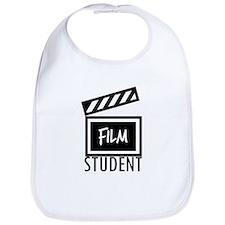 Film Student Bib
