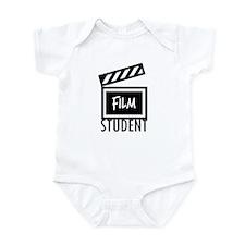 Film Student Infant Bodysuit