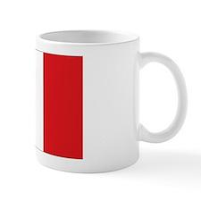 Flag Italy Mug