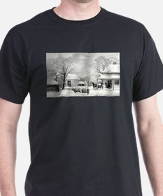 Home to Thanksgiving - 1867 T-Shirt