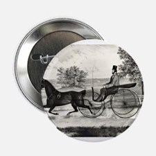 "The road,--summer - 1853 2.25"" Button (100 pack)"