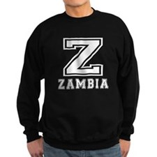 Zambia Designs Sweatshirt