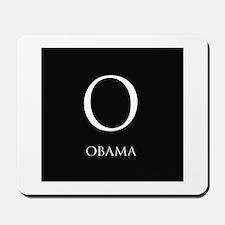 Obama Mousepad