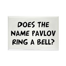 Does Pavlov Rectangle Magnet