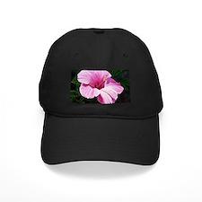 Pink Hibiscus Cap
