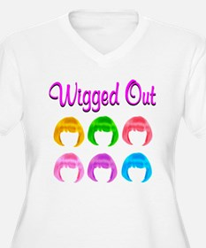 WIGGED OUT T-Shirt
