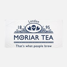 Moriartea New Version Beach Towel