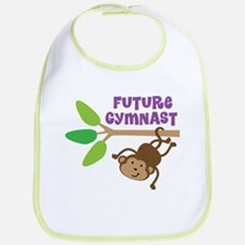 Future Gymnast Bib