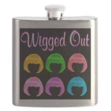 GOING WIGGY Flask