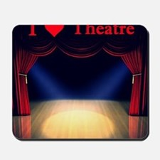 Theatre Mousepad