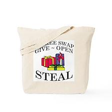 Yankee Swap Tote Bag