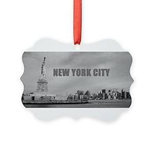 Stunning! New York USA - Pro Phot Ornament