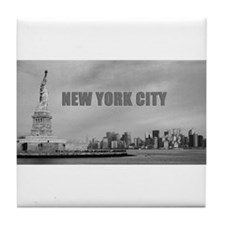 Stunning! New York USA - Pro Photo Tile Coaster