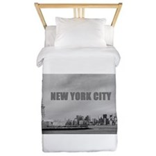 Stunning! New York USA - Pro Photo Twin Duvet
